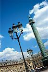 Place Vendome Paris, France    Stock Photo - Premium Rights-Managed, Artist: Damir Frkovic, Code: 700-00196196