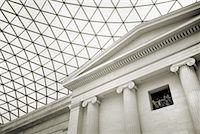 Interior of Museum London, England    Stock Photo - Premium Rights-Managednull, Code: 700-00196679