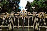 Canada Gate, Buckingham Palace London, England    Stock Photo - Premium Rights-Managed, Artist: Damir Frkovic, Code: 700-00196695