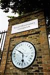 Clock at Royal Observatory Greenwich, England Stock Photo - Premium Rights-Managed, Artist: Damir Frkovic, Code: 700-00196717