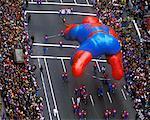 Macy's Thanksgiving Day Parade New York City, New York, USA