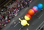 Macy's Thanksgiving Day Parade New York, New York, USA