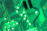 Circuit board Stock Photo - Premium Royalty-Free, Artist: CulturaRM, Code: 604-00223862