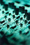 Circuit board Stock Photo - Premium Royalty-Free, Artist: Andrew Douglas, Code: 604-00223991