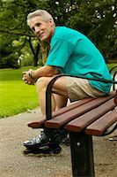 peter griffith - Man Wearing In-Line Skates    Stock Photo - Premium Rights-Managednull, Code: 700-00268745