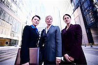 peter griffith - Portrait of Business Women    Stock Photo - Premium Rights-Managednull, Code: 700-00270122