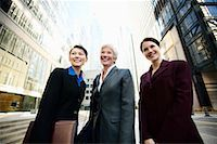 peter griffith - Portrait of Business Women    Stock Photo - Premium Rights-Managednull, Code: 700-00270123