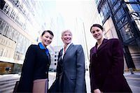 peter griffith - Portrait of Business Women    Stock Photo - Premium Rights-Managednull, Code: 700-00270124