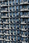 Apartment Building    Stock Photo - Premium Rights-Managed, Artist: Tom Feiler, Code: 700-00281864