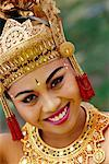 Balinese Dancer    Stock Photo - Premium Rights-Managed, Artist: Carl Valiquet, Code: 700-00285427