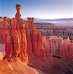 Bryce Canyon National Park Stock Photo - Premium Royalty-Freenull, Code: 613-00301698