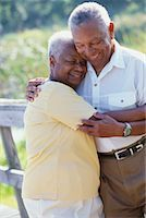 Couple Hugging    Stock Photo - Premium Rights-Managednull, Code: 700-00361340