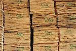 Stack of Plywood Veneer    Stock Photo - Premium Rights-Managed, Artist: David Papazian, Code: 700-00361367