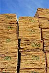 Stack of Plywood Veneer    Stock Photo - Premium Rights-Managed, Artist: David Papazian, Code: 700-00361368