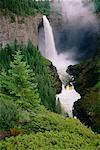 Helmcken Falls, Wells Gray Provincial Park, British Columbia, Canada    Stock Photo - Premium Rights-Managed, Artist: J. A. Kraulis, Code: 700-00361579