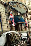 The Ritz Hotel London, England    Stock Photo - Premium Rights-Managed, Artist: Peter Christopher, Code: 700-00364341