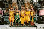 Kecak Dancers, Junjungan Village, Bali    Stock Photo - Premium Rights-Managed, Artist: Carl Valiquet, Code: 700-00365737