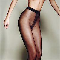 female crotch - Female midriff Stock Photo - Premium Royalty-Freenull, Code: 614-00393123
