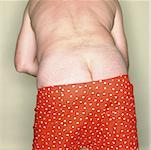 Male bottom