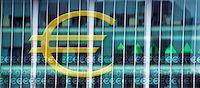 Euro Stock Photo - Premium Royalty-Freenull, Code: 614-00394704