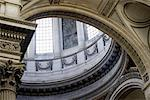Interior of The Pantheon, Paris, France    Stock Photo - Premium Rights-Managed, Artist: Philip Rostron, Code: 700-00430743