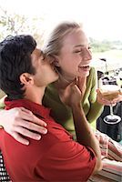 Couple    Stock Photo - Premium Rights-Managednull, Code: 700-00453167