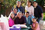 Family    Stock Photo - Premium Rights-Managed, Artist: David Schmidt, Code: 700-00481636