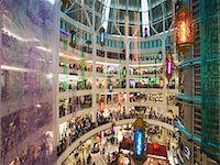people on mall - Suria KLCC Mall, Kuala Lumpur, Malaysia    Stock Photo - Premium Rights-Managednull, Code: 700-00520857