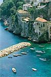 Conca dei Marini, Salerno, Amalfi, Italy    Stock Photo - Premium Rights-Managed, Artist: Alberto Biscaro, Code: 700-00525014