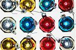 Christmas Ornaments in Package
