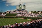 Wrigley Field, Chicago, Illinois, USA    Stock Photo - Premium Rights-Managed, Artist: Gail Mooney, Code: 700-00549144