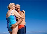 Couple Hugging, Man Touching Woman's Buttocks    Stock Photo - Premium Rights-Managednull, Code: 700-00552922