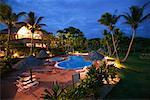 Le Meridien Resort, Port Vila, Efate, Vanuatu