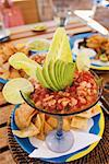 Ceviche    Stock Photo - Premium Rights-Managed, Artist: Mike Randolph, Code: 700-00554134