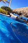 Swim-Up Bar, One & Only Palmilla Resort, Los Cabos, Baja California, Mexico
