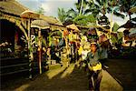 Street Scene, Bali, Indonesia    Stock Photo - Premium Rights-Managed, Artist: Mark Downey, Code: 700-00554753