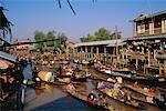 Floating Market, Inle Lake, Myanmar