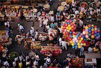 pictures philippine festivals philippines - Overview of Festival, Cebu, Philippines    Stock Photo - Premium Rights-Managednull, Code: 700-00555264