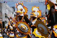 pictures philippine festivals philippines - Dancers in Street Festival, Iloilo, Philippines    Stock Photo - Premium Rights-Managednull, Code: 700-00555298