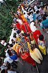 Religious Procession, Marinduque, Philippines