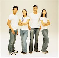 filipino (male) - Group Portrait    Stock Photo - Premium Rights-Managednull, Code: 700-00592467