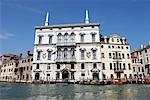 Buildings Along Canal, Venice, Italy    Stock Photo - Premium Rights-Managed, Artist: Philip Rostron, Code: 700-00635787