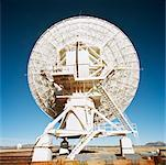 Very Large Array, New Mexico, USA