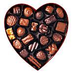 Chocolate Box Stock Photo - Premium Royalty-Free, Artist: Christina Krutz, Code: 621-00731118