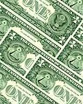 US One Dollar Bills Stock Photo - Premium Royalty-Free, Artist: Keith Neale, Code: 621-00738442