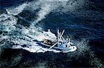 Commercial Fishing Boat Stock Photo - Premium Royalty-Free, Artist: R. Ian Lloyd, Code: 621-00739140