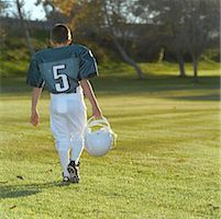 Defeated Pee Wee Leaguer Stock Photo - Premium Royalty-Freenull, Code: 621-00745547