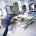 Busy Emergency Room Stock Photo - Premium Royalty-Free, Artist: Cultura RM, Code: 621-00745626