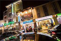 Deepvali Festival, Little India, Singapore    Stock Photo - Premium Rights-Managednull, Code: 700-00747744