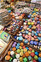 Store Display, Deepavali Festival, Singapore    Stock Photo - Premium Rights-Managednull, Code: 700-00747747
